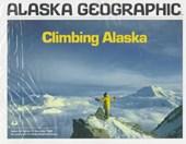 Climbing Alaska