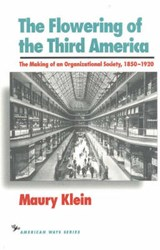 The Flowering of the Third America | Maury Klein |
