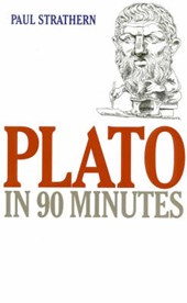 Plato in 90 Minutes | Paul Strathern |