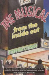 The Musical from the Inside Out