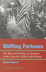 Shifting Fortunes | Daniel Nelson |