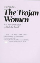 The Trojan Women | auteur onbekend |