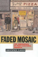 Faded Mosaic | Christopher Clausen |