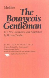 The Bourgeois Gentleman | Jean-Baptiste Moliere |