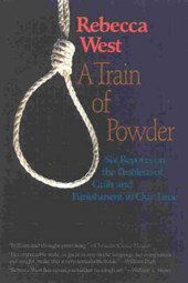 Train of Powder | Rebecca West |