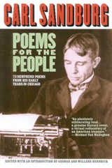 Poems for the People | Carl Sandburg |