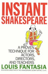 Instant Shakespeare | Louis Fantasia |
