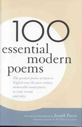 100 Essential Modern Poems |  |
