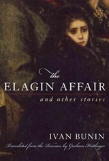 The Elagin Affair | Ivan Alekseevich Bunin |