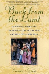 Back from the Land | Eleanor Agnew |