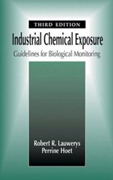 Industrial Chemical Exposure | Lauwerys, Robert R. ; Hoet, Perrine |