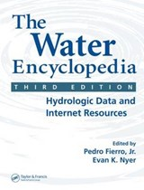 The Water Encyclopedia: Hydrologic Data And Internet Resources |  |