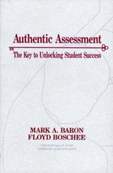Authentic Assessment | Mark A. Baron |