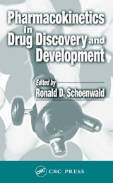 Pharmacokinetics in Drug Discovery and Development | Ronald D. Schoenwald |