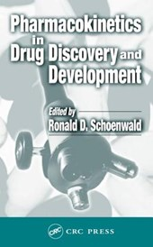 Pharmacokinetics in Drug Discovery and Development
