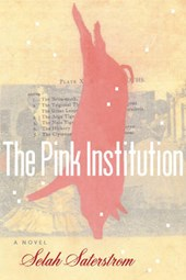 The Pink Institution | Selah Saterstrom |