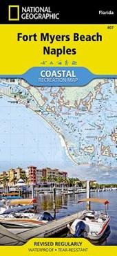Fort Myers Beach, Naples