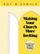 Making Your Church More Inviting | Roy M. Oswald |