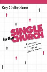 Single in the Church | Kay Collier-Stone |