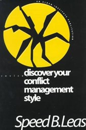 Discover Your Conflict Management Style