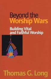 Beyond the Worship Wars