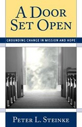 A Door Set Open | Peter L. Steinke |