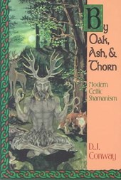By Oak, Ash, & Thorn by Oak, Ash, & Thorn