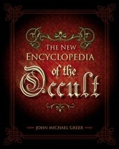 The New Encyclopedia of the Occult | John Michael Greer |