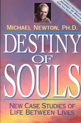 Destiny of Souls | Michael Newton |