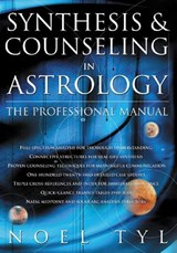 Synthesis & Counseling in Astrology | Noel Tyl |
