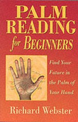 Palm Reading for Beginners | Richard Webster |
