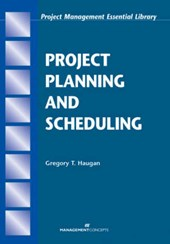 Project Planning and Scheudling