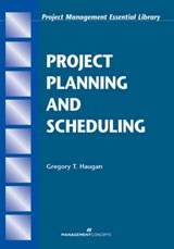 Project Planning and Scheudling | Gregory T. Haugan |