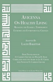 Avicenna on Healthy Living