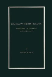 Comparative Higher Education
