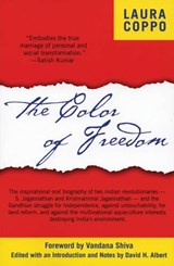 The Color of Freedom | Laura Coppo |