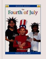The Fourth of July | Cynthia Klingel |