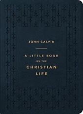 A Little Book on the Christian Life (Gift Edition), Navy