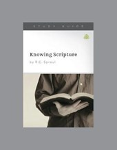 Knowing Scripture | Ligonier Ministries |