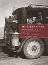 The Likes of Us | Stuart Cohen & Peter Bacon Hales |