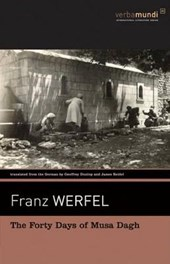 The Forty Days of Musa Dagh | Franz Werfel |