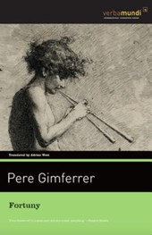 Fortuny | Pere Gimferrer |