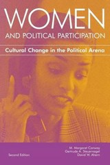 Women And Political Participation | Conway, M. Margaret ; Steuernagel, Gertrude A. ; Ahern, David W. |