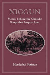 Niggunstories Behind the Chas | Mordechai Staiman |