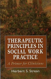 Therapeutic Principles in Soci