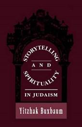 Storytelling & Spirituality in