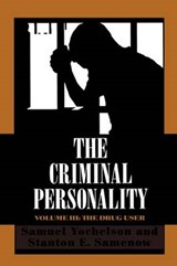 The Criminal Personality | Samuel Yochelson |