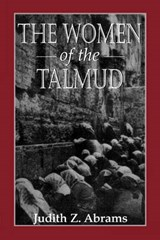 The Women of the Talmud | Judith Z. Abrams |