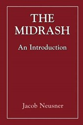 Midrashan Introduction | Jacob Neusner |
