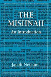 Mishnahan Introduction